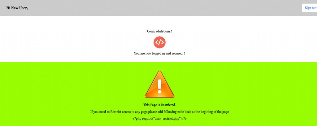 PHP - Facebook Login - tutorialspointcom